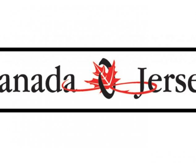 Canada Jersey Logo