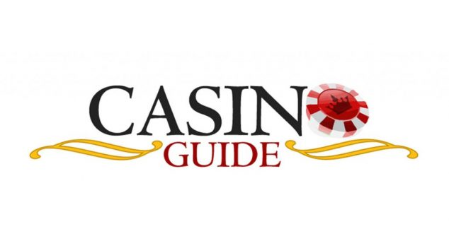 Casino Guide Logo