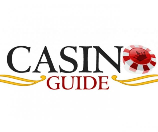 Casino Guide Logo