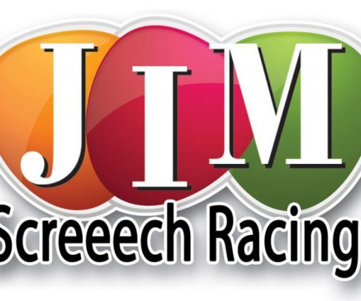 Jim Screech Racing Logo