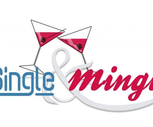 Single & Mingle Logo