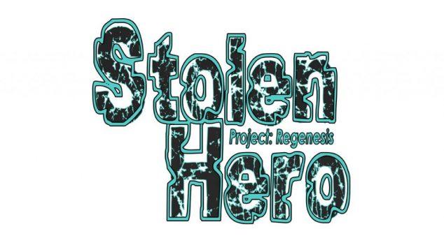 Stolen Hero Lgo