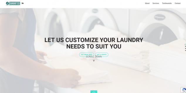 Home-Guaranteed Medical Laundry-01