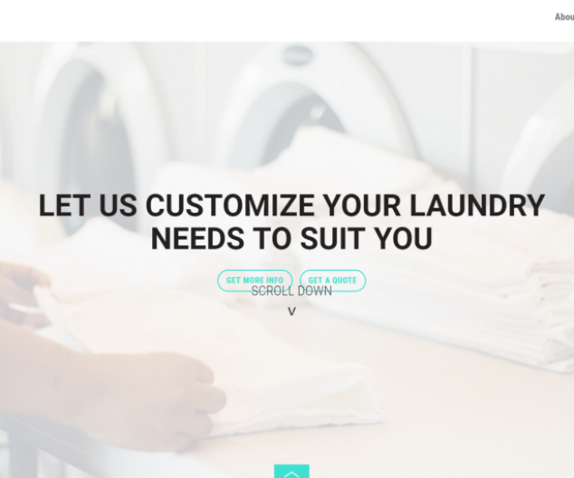 Home-Guaranteed Medical Laundry-01